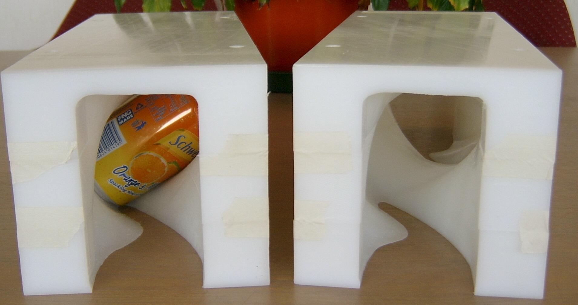 Bottle Inverter (3) - Change Parts
